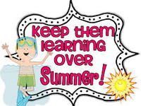 Keep students learning over the summer